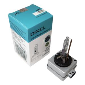 Штатные лампы Dixel Classic