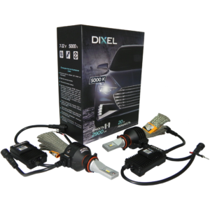 Dixel G6